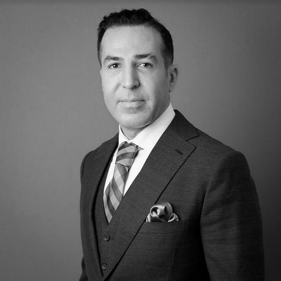 Issam Darwish